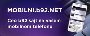 Mobilni sajt B92