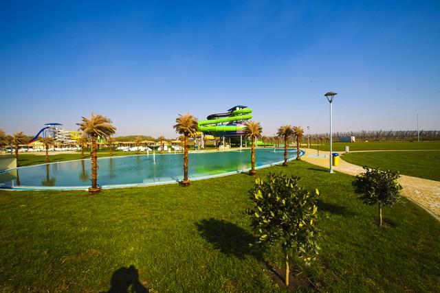 Otvoren akva-park u Bačkom Petrovcu  10325831394f95518274e6c676164802