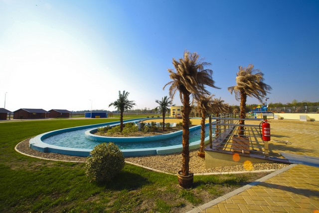 Otvoren akva-park u Bačkom Petrovcu  2139684684f95519519633714442674