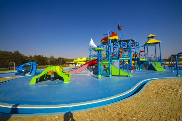 Otvoren akva-park u Bačkom Petrovcu  6243931414f9551d90367c145852896