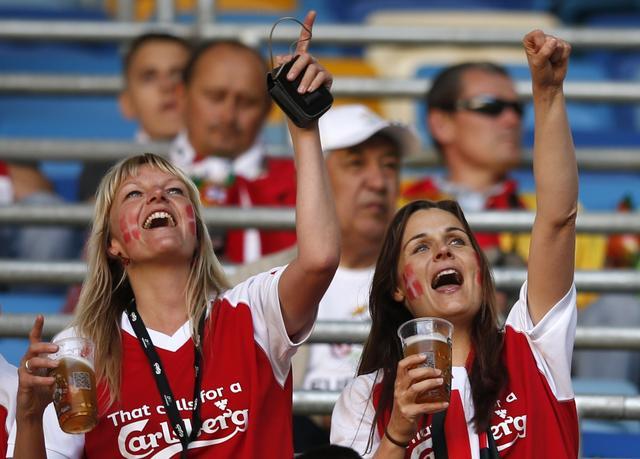 Euro 2012 zanimljivosti 760319624fdc6803c7151751110517