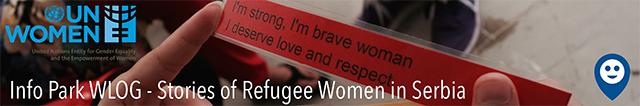 Blog Zena Izbeglica B92